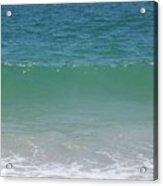 Atlantic Ocean - Southampton New York Acrylic Print