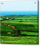 Atlantic View Doolin Ireland Acrylic Print