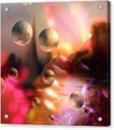Atmospheres... Acrylic Print