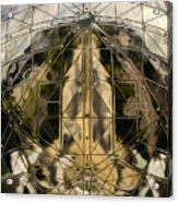 Atomium 5 Acrylic Print