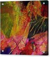 Au Pear 013 Acrylic Print