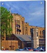 Auburn State Prison Acrylic Print