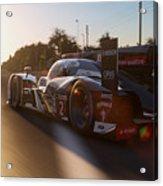 Audi R18 E-tron, Le Mans - 24  Acrylic Print