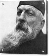 Auguste Rodin (1840-1917) Acrylic Print