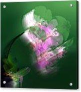 Auric Light Acrylic Print