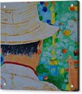 Aurturo Fuente  Acrylic Print