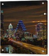 Austin, Texas Acrylic Print