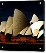 Australia 101 Acrylic Print