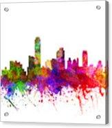 Australia Australia Cityscape 02 Acrylic Print