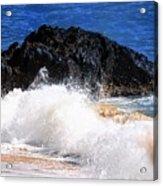 Australia Beach 2738 Acrylic Print