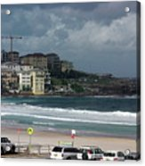 Australia - North Bondi Beach Acrylic Print