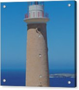 Australia Cape Du  Coedic Light Acrylic Print