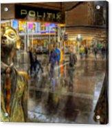 Australia Melbourne Part5 Acrylic Print