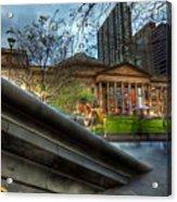 Australia Melbourne Part7 Acrylic Print