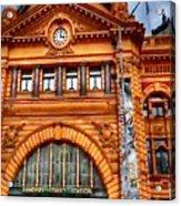 Australia Melbourne Part8b Acrylic Print