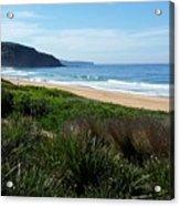 Australia - Runaway To Palm Beach Acrylic Print