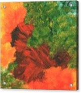 Autumn Equinox Acrylic Print