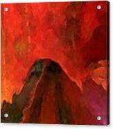 Autumn Moods 1 Acrylic Print