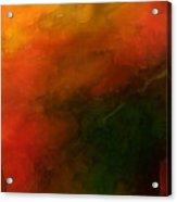 Autumn Moods 3 Acrylic Print