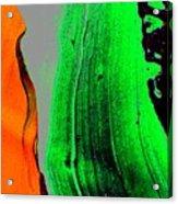 Avalanche  1 Acrylic Print