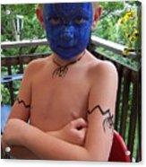 Avatar Fun Acrylic Print