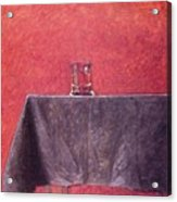 Avigdor Arikha 078 Avigdor Arikha Acrylic Print