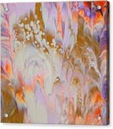 Awakening Acrylic Print