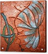 Awash - Tile Acrylic Print