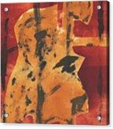 Axeman 3 Acrylic Print