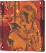 Axeman 11 Acrylic Print