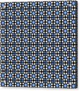Azulejos Magic Pattern - 05 Acrylic Print
