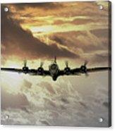 B17 Dawn Acrylic Print
