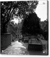 Bad Kreuznach 22 Acrylic Print