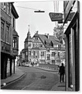 Bad Kreuznach15 Acrylic Print