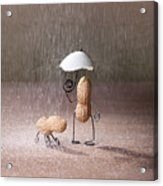 Bad Weather 02 Acrylic Print