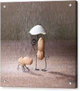 Bad Weather 02 Acrylic Print