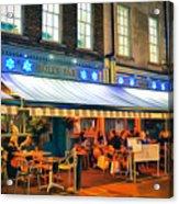 Bailey Bar, Dublin Acrylic Print