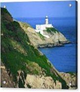 Baily Lighthouse, Howth, Co Dublin Acrylic Print