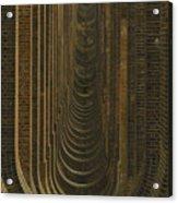 Balacombe Viaduct - Sussex Acrylic Print