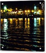 Balboa Night Acrylic Print