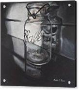 Ball Of Light Acrylic Print