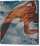 Ballarina I Acrylic Print