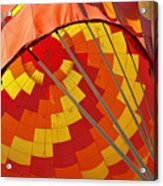 Balloon Fantasy 30 Acrylic Print