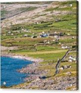 Ballyvaughan Ireland Acrylic Print