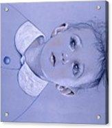 Bambino Acrylic Print