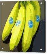 Banana Republic Acrylic Print