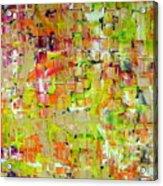 Banshee Acrylic Print