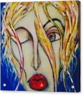 Barfly Morning Acrylic Print