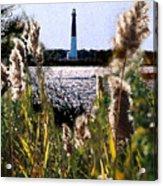 Barnegat Bay Acrylic Print
