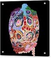 Barrel Of Cells Acrylic Print